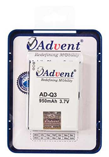 Advent-AD-Q3-950mAh-Battery