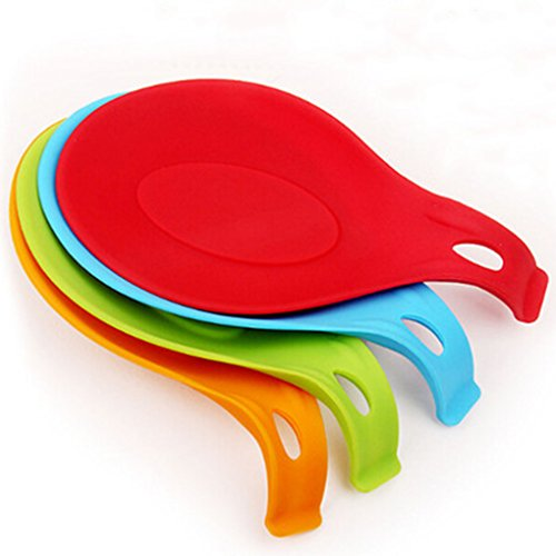 qhgstore-multipurpose-silicone-spoon-rest-pad-food-grade-silica-gel-spoon-put-mat-device