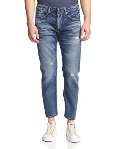 Levi's Made & Crafted Men's Tack Slim Fit Cropped Jean