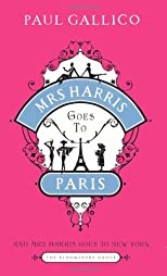 Mrs Harris Goes to Paris / Mrs Harris Goes to New York