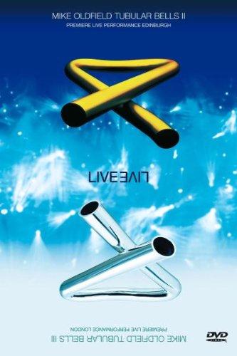 Tubular Bells II & III [DVD] [2001] [2000]