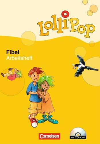 Download LolliPop Fibel - Aktuelle Ausgabe: Arbeitsheft zum ...