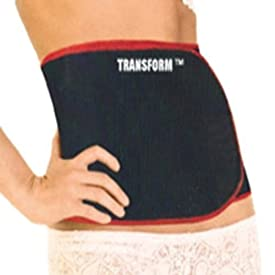 As Seen on Tv Slim Skinee Tummy Tuck Belt-5-second Secret to a Slim and Flat Stomach