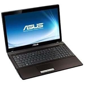X53U-RB11 - AMD - C-SERIES - C-60 - 1 GHZ - DDR3 SDRAM - RAM: 4 GB - 320 GB - 54