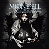 Night Eternal (Ltd. Cd+dvd) Moonspell