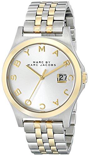 Marc Jacobs MBM3319 - Reloj unisex