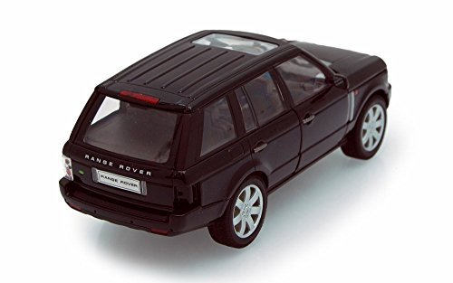 2003-land-rover-range-rover-suv-black-welly-22415-1-24-scale-diecast-model-toy-car