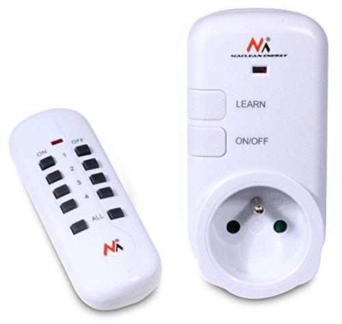 maclean-mce26-prise-de-courant-prise-electrique-douille-interieure-commande-a-distance-telecommande
