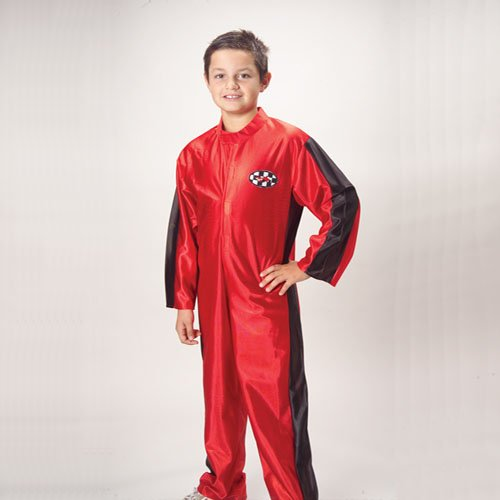 Race  (Kids Race Car Costume)
