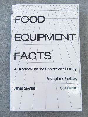 Food Equipment Facts Revised Edition (Food Equipment compare prices)