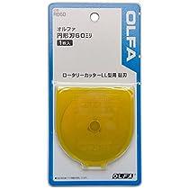 OLFA 円形刃60ミリ1枚入り RB60