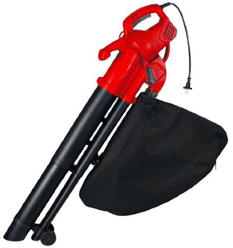 Ikra Elektro, Aspiratore/soffiatore fogliame IEBV 2600, 74202700