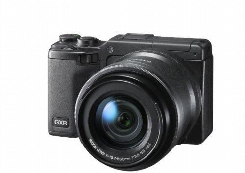 リコー「GXR」と「RICOH LENS A16 24-85mm F3.5-5.5」の組み合わせの素晴らしいところ!