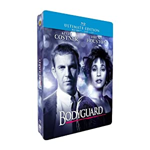Bodyguard [Ultimate Edition - Blu-ray + DVD + CD bande originale]