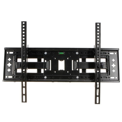 "Firekingdom Jcp502 Tilt Tilting Cold Rolled Plate Tv Mount Bracket For 32-60"" Led Lcd Plasma Flat Panel Screen Display Televisions Tv,Vesa 600*400Mm, 50Kg Load Capacity,With Gradienter"