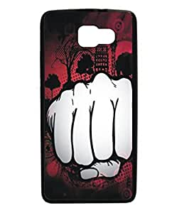 Techno Gadgets Back Cover for LG G Pro Lite Dual (D686)