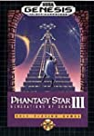 Phantasy Star 3