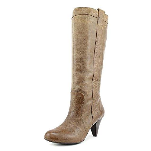 INC International Concepts Trisha Womens Size 9.5 Brown Leat