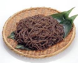 マルフク食品)糸こんにゃく(黒) 500g