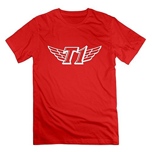 mens-sk-telecom-t1-t-shirts-small-red