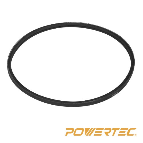 BJ600080 Fan Belt for POWERTEC BJ600 Bench Joiter