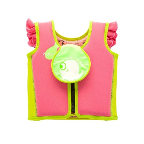 Baby Swimwear With Floats front-951385