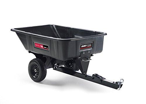 Ohio Steel 3040PSD180 180 Swivel Dump Cart , 10 cu.ft (Ohio Steel Dump Cart compare prices)