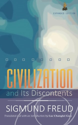 sigmund freud civilization and its discontents essay Sigmund freud and civilization and it access to over 100,000 complete essays in the book civilization and its discontents , sigmund freud tries to compare.