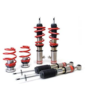 Skunk2 Pro-S 2 Coilover for 2001-2005 Honda Civic Set of 4