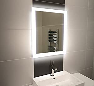 Unique Bathroom Light Styles