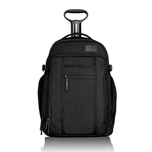 [トゥミ]TUMI 『T-TECH ICON』Jerry Wheeled Backpack ジェリー・ウィールド・バックパック 2輪キャスター付き Style:57572D2 [並行輸入品]
