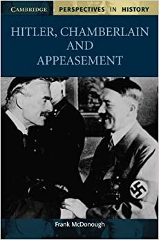 did chamberlain appease hitler essay A bbc bitesize secondary school revision resource for higher history on the road to war: appeasement of germany, reasons for british policy of appeasement.