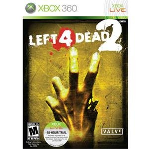New Left 4 Dead 2 X360 (Videogame Software)