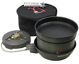 North American Gear Primus EtaPower EF w/2.1L Pot, Frying Pan