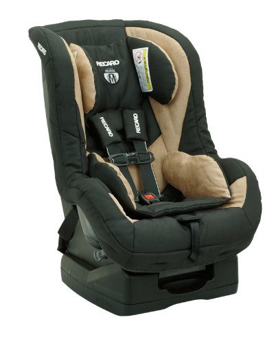 RECARO Euro Convertible Seat