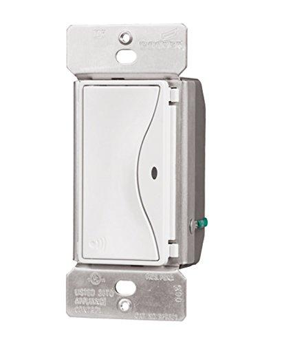 Wireless 3 Way Light Switch