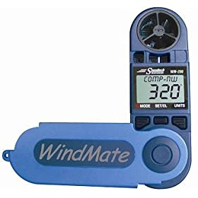 Speedtech? WindMate? 200 Windmeter with Wind Direction