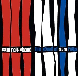 The Sound of Sam Ragga