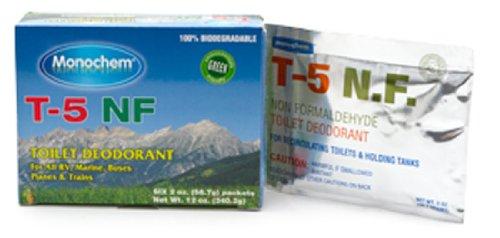 worldwide-monochem-t5nf-foilpks-t-5-non-formaldehyde-toilet-deodorizing-chemical-pack-of-6