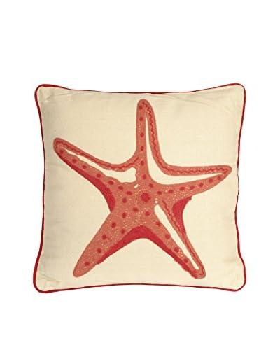 Careen Starfish Pillow