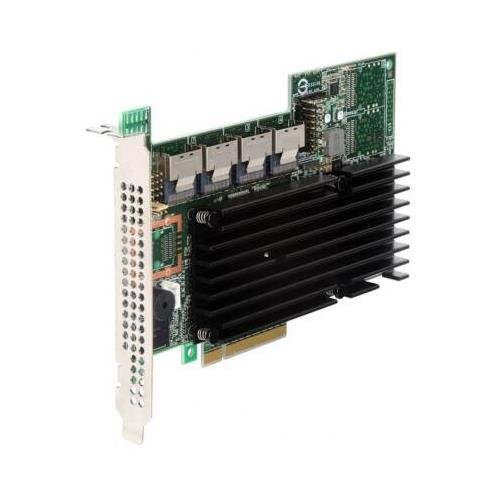 Click to buy Intel RS2WG160 16 x Ports SAS-2 RAID 6Gb/s PCI Express x8 512MB Controller Card - From only $839.99
