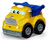 Mega Bloks 80402 Tiny N Tuff Buildables Tipping Timmy Dump Truck Vehicle