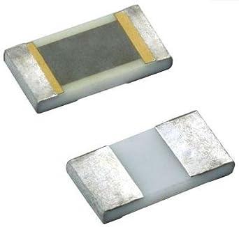 Thin Film Resistors - SMD 1watt 750ohms .1% 25ppm (5 pieces): Amazon