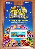 Wheel Of Fortune Cartridge Deluxe #1