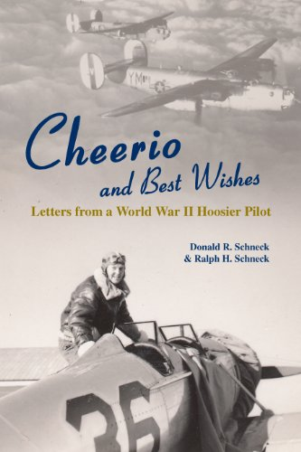 Cheerio Best Wishes Letters ebook
