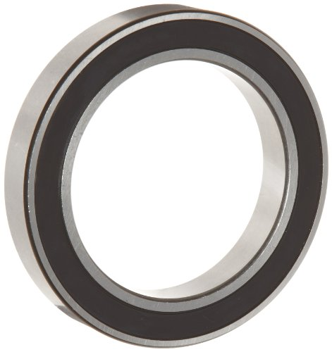 Wjb 6908 2rs Deep Groove Ball Bearing Double Sealed