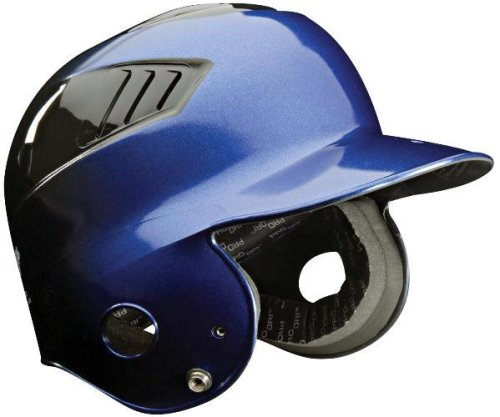 Rawlings Highlight Coolflo Junior Batting Helmet