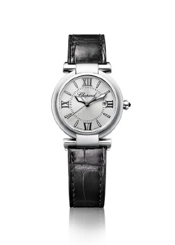 Chopard Imperiale Quartz 28mm Stainless Steel Ladies Watch