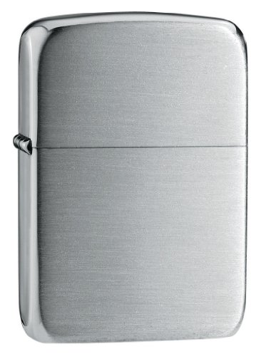 zippo 1941 replica high polish sterling silver