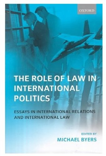 the new international economic order essay